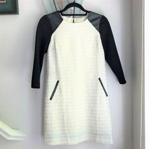 Moulinette Soeurs Cream Slip Dress
